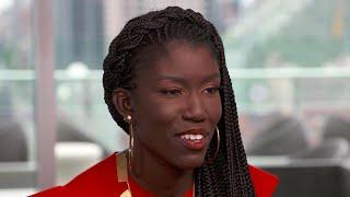 Meet Bozoma Saint John: The woman tasked with fixing Uber's image