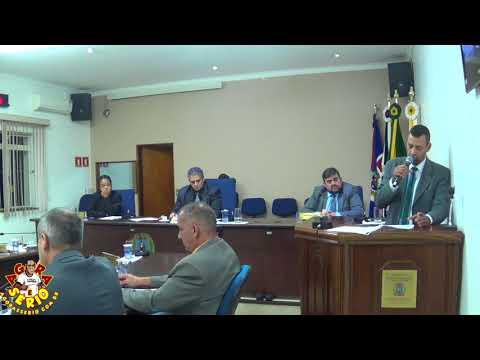 Tribuna Vereador Vanderleizinho dia 24 de Abril de 2018