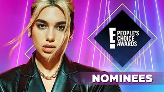 People's Choice Awards 2020 | Nominees