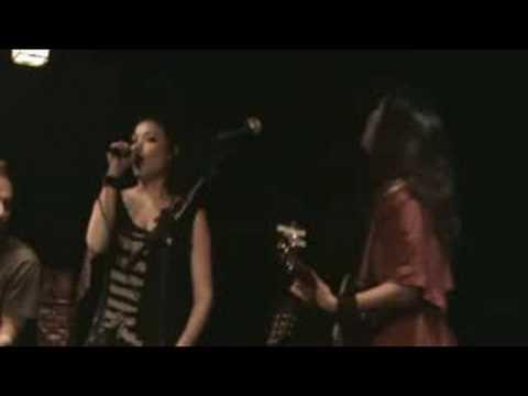 Música Dessa Vez (Feat. Sabrina Sanm)
