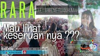 OM.Rajawali #rara #LIDA _Duet dd RARA feat kk Subama MAWAR PUTIH _|| WARNA WARNI || ANTONI DAYUNG