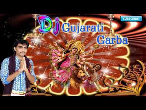 Download Jignesh Kaviraj Garba   Gujarati DJ Garba   Nonstop Garba   Full Audio Songs HD Mp4 3GP Video and MP3