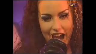 "2 Fabiola -  Lift U Up (Live, ""Club Rotation"" ' 1997)"