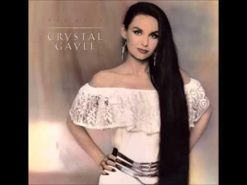 Crystal Gayle -- Wrong Road Again