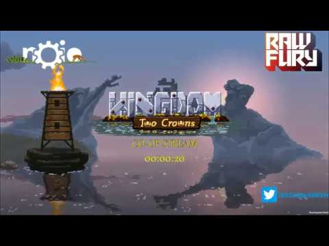 Kingdom Two Crowns - Q&A Livestream thumbnail