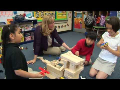 Part 2 - High-Quality Kindergarten Today - The Classroom Environment