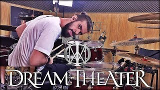 DREAM THEATER - METROPOLIS PART l - The Miracle And The Sleeper | DRUM COVER | PEDRO TINELLO