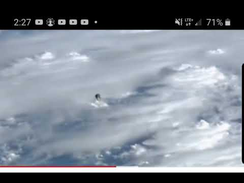 NASA Tracks UFO On ISS Live Stream For Nearly 22 minutes!