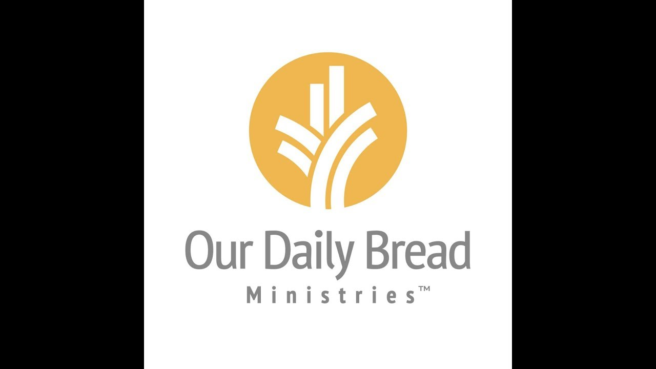 Our Daily Bread Audio Branding