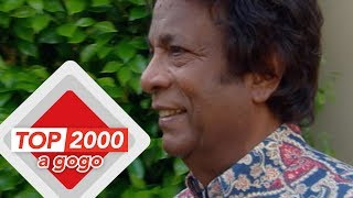 Kamahl - The Elephant Song | The Story Behind The Song | Top 2000 A Gogo