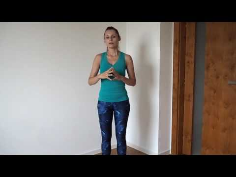 Zwiększone mięśni szyi