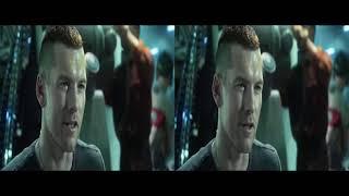 Avatar Trailer 3D - FULL SBS