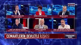 Gambar cover Türkiye'nin Nabzı - 11 Eylül 2017 (Cemaatlerin Devletle İlişkisi)