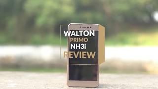 Walton Primo NH3i Review.