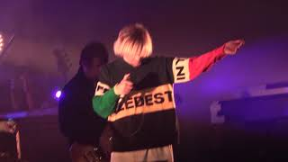 The Charlatans - Just When You're Thinkin' Things Over (live at Lakefest - 12th August 17)