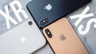 iPhone XR & XS: A Photographer's Review