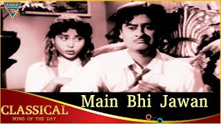 Main Bhi Jawan, Dil Bhi Jawan Video Song | Classical Song