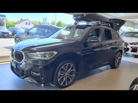 BMW X1 2020 New Review Interior Exterior