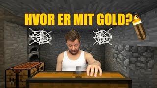 Hvor Er Mit Gold? (Bro Parodi)