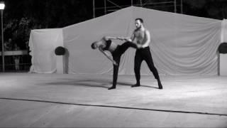 """CORPI compagnia danza contemporanea - """"FEELING MYSELF... INSIDE US"""""""