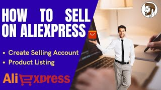 How to sell on Aliexpress(create italy seller account)