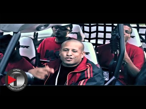 Pacho y Cirilo - Me Van A Dar Remix (Feat.) Maximus Wel, Ñengo Flow, Voltio, Jomar [Official Video]