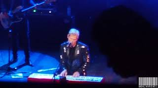 Blue Night - Michael Learns to Rock Live in Manila 2017