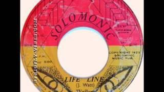 Bunny Wailer - Life Line (1973)