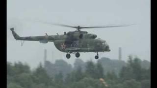Авария Ми-8