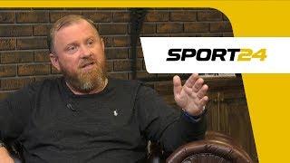 Константин Ивлев: «Самые лучшие котлеты в жизни я ел на стадионе в Петровском парке»  | Sport24