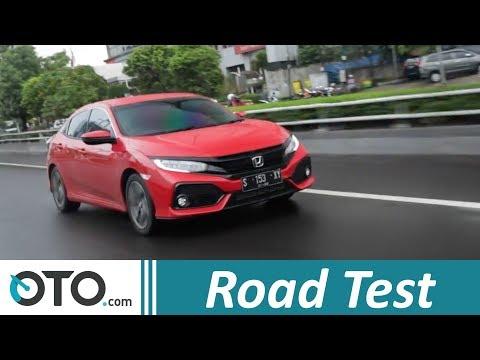 Pikir-pikir Lagi Untuk Beli Honda Civic Hatchback Type E (Part 2)