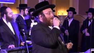 'Emes' Ft. Tzaly Gold & Meshorerim Choir - Naftali Schnitzler Production