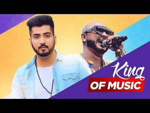 Kings Of Music (Mashup) | B Praak | Jaani | Latest Punjabi Songs 2019 | Speed Records