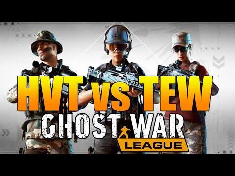 THE FARM TOWN STRAT! | HVT vs TEW FULL PRO LEAGUE MATCH! | Ghost Recon Wildlands PVP Pro League