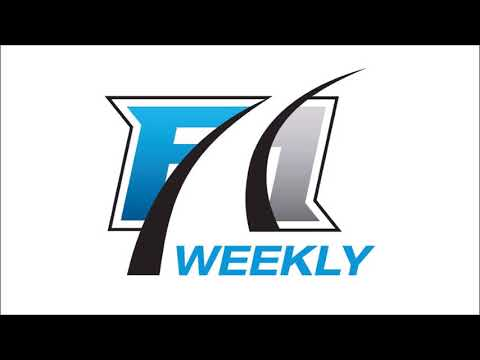 F1weekly podcast # 793