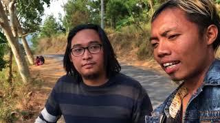 Puncak gunung slahung ponorogo (with adyankdesa)
