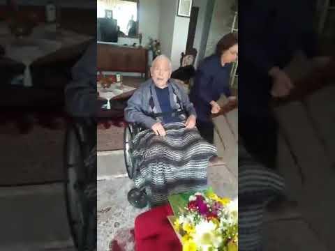 24 KASIM 2019 Öğretmenler Günü Münasebetiyle Hocaların Hocası Sn.Bekir GÜNEŞ Hocamıza Ziyaret...