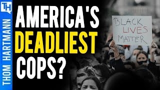 Has America Learned After Murder, Lies & Protest? (w/ Kymone Freeman)