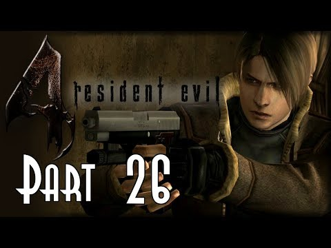 Download Resident Evil 4 Walkthrough Castle 03 Video 3GP Mp4