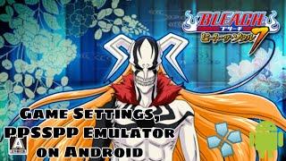 cara setting emulator ppsspp v1.4.2