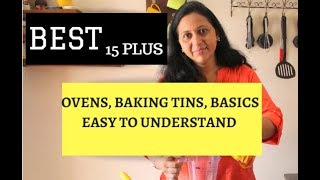 How To Start Baking? An Introduction To Baking| Cakes And More |Baking For Beginners