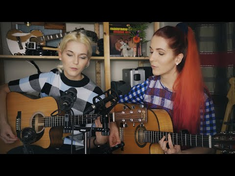 All About Falling In Love - MonaLisa Twins (Acoustic Version) // MLT Club Duo Session