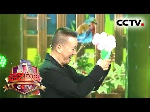《综艺盛典》 20180220 今晚看你的 春节特别节目 | CCTV春晚