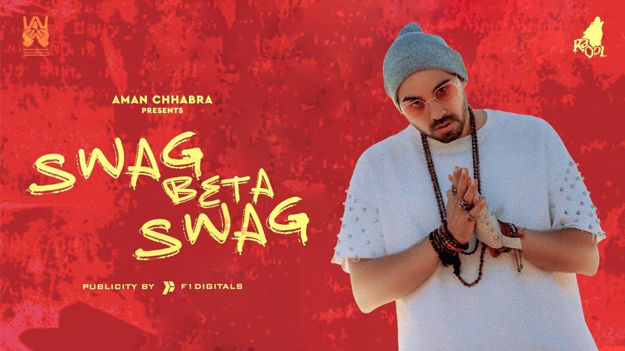 Swag Beta Swag Lyrics Raool New Hindi Hip Hop Song 2020