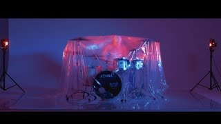 FEVER 333   ONE OF US (SIT_BOOM DRUM COVER)