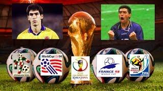 Top 7 Escandalos En Los Mundiales