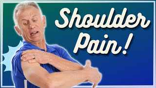 What is Causing Your Shoulder Pain? Tests You Can Do Yourself. | Kholo.pk