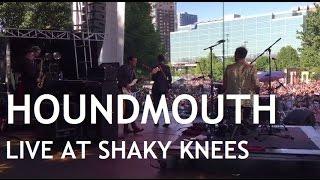 Houndmouth - Sedona - Live at Shaky Knees Festival 2016