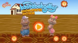 trt çocuk  köstebekgiller  oyun incelemesi