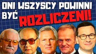 O tym, jak Rockefeller rugał Jaruzelskiego i prawdopodobieństwie nadejścia normalnej Polski
